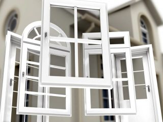 Fenêtres PVC  &  Survitrage